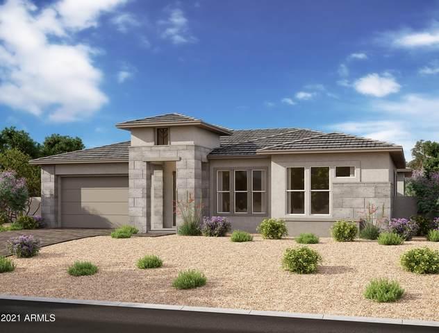 21285 S 227TH Place, Queen Creek, AZ 85142 (MLS #6303379) :: Elite Home Advisors