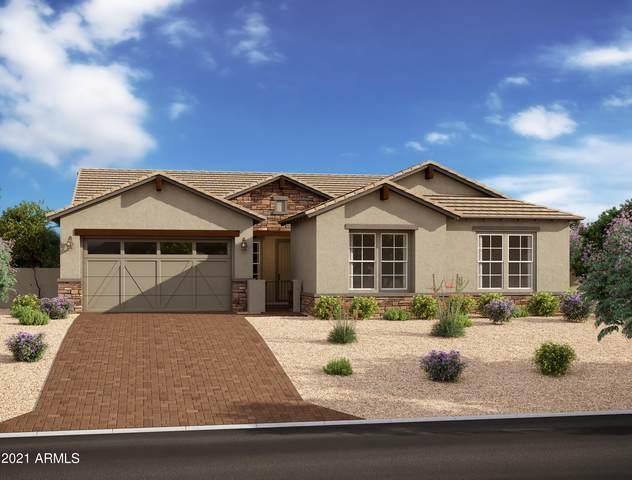 21319 S 227TH Way, Queen Creek, AZ 85142 (MLS #6303382) :: Elite Home Advisors
