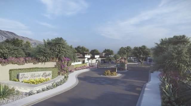 13681 N 88TH Place, Scottsdale, AZ 85260 (MLS #6303456) :: The Daniel Montez Real Estate Group
