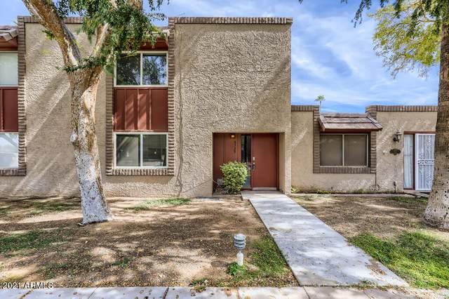 8329 E Thomas Road, Scottsdale, AZ 85251 (MLS #6303659) :: RE/MAX Desert Showcase