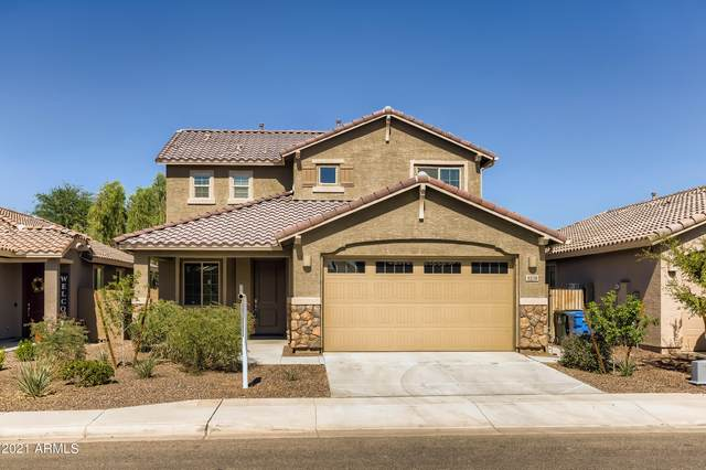 9238 W Meadowbrook Avenue, Phoenix, AZ 85037 (MLS #6303742) :: Yost Realty Group at RE/MAX Casa Grande