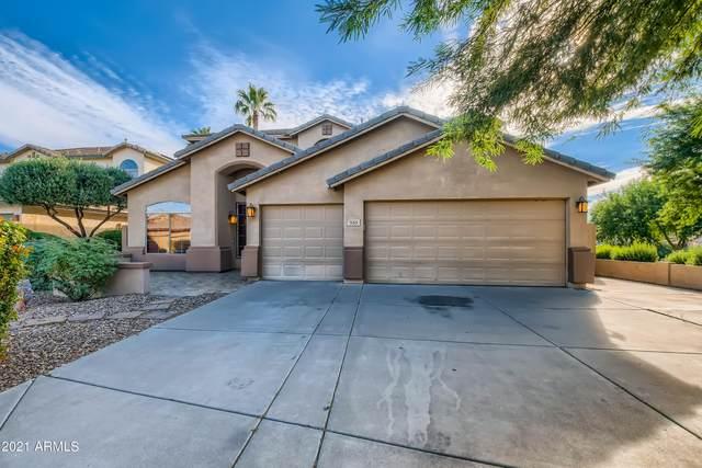 533 N Kimberlee Way, Chandler, AZ 85225 (MLS #6303786) :: The Daniel Montez Real Estate Group