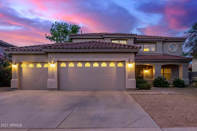 11012 E Flower Avenue, Mesa, AZ 85208 (MLS #6303825) :: Yost Realty Group at RE/MAX Casa Grande