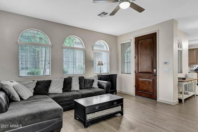 10226 E Isleta Avenue, Mesa, AZ 85209 (MLS #6303877) :: Elite Home Advisors