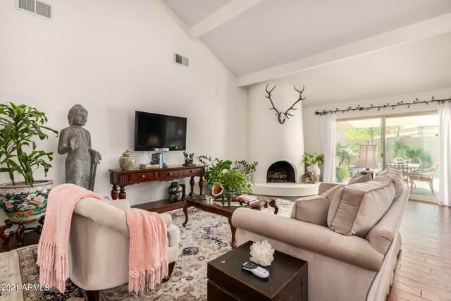 7307 E Keim Drive, Scottsdale, AZ 85250 (MLS #6303921) :: Elite Home Advisors