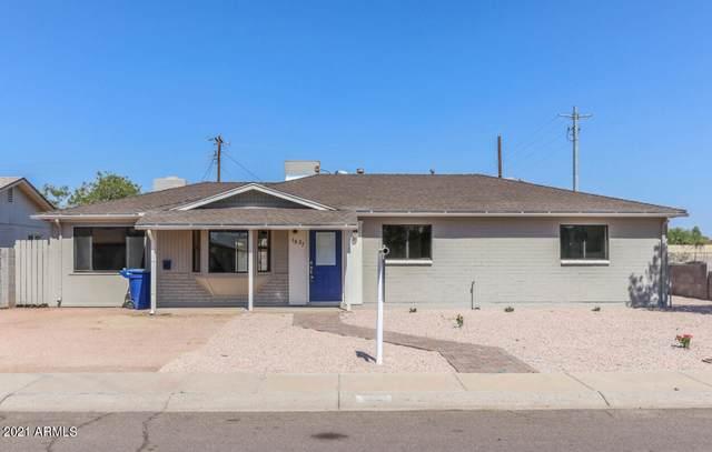 1027 S Siesta Lane, Tempe, AZ 85281 (MLS #6303995) :: Elite Home Advisors