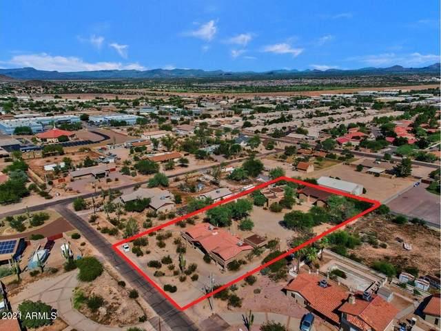 20629 N 21ST Street, Phoenix, AZ 85024 (MLS #6304170) :: Elite Home Advisors