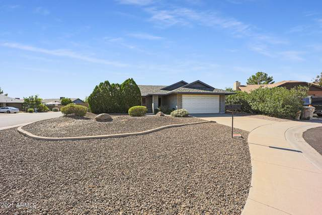 6503 W Cochise Drive, Glendale, AZ 85302 (MLS #6304294) :: Yost Realty Group at RE/MAX Casa Grande
