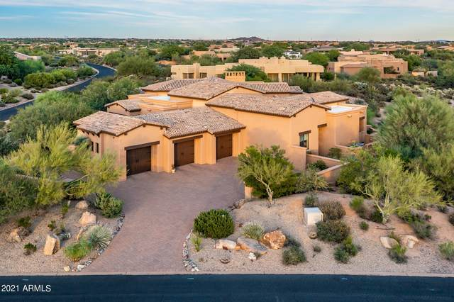 37975 N 98TH Place, Scottsdale, AZ 85262 (MLS #6304360) :: The Copa Team | The Maricopa Real Estate Company