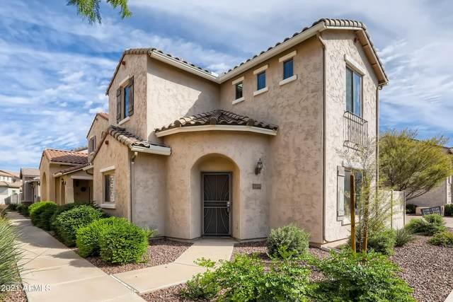 2138 W Le Marche Avenue, Phoenix, AZ 85023 (MLS #6304380) :: Elite Home Advisors