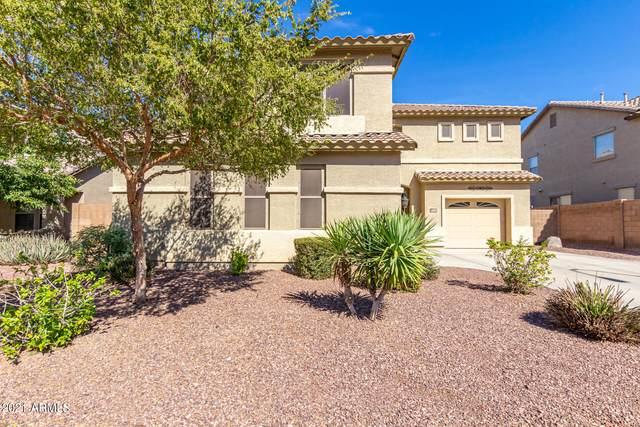 12010 W Vernon Avenue W, Avondale, AZ 85392 (MLS #6304389) :: Hurtado Homes Group