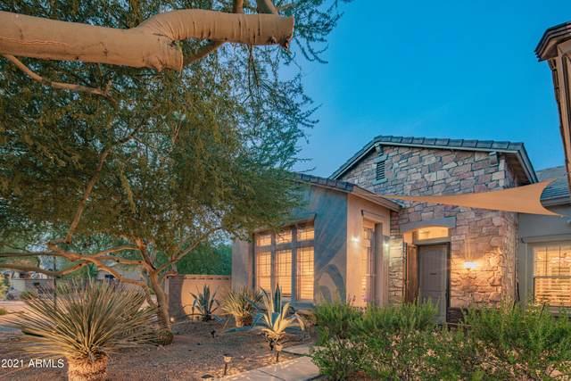 26949 N 90TH Avenue, Peoria, AZ 85383 (MLS #6304470) :: Long Realty West Valley