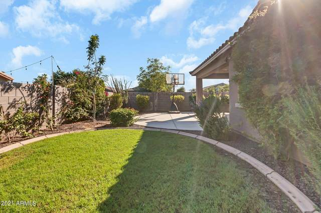 9304 W Jones Avenue, Tolleson, AZ 85353 (MLS #6304488) :: Yost Realty Group at RE/MAX Casa Grande