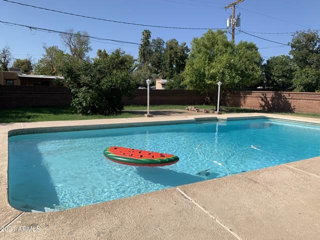 131 W 7TH Place W, Mesa, AZ 85201 (MLS #6304582) :: The Garcia Group