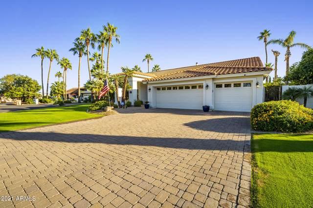 6931 W Voltaire Avenue, Peoria, AZ 85381 (MLS #6304657) :: Howe Realty