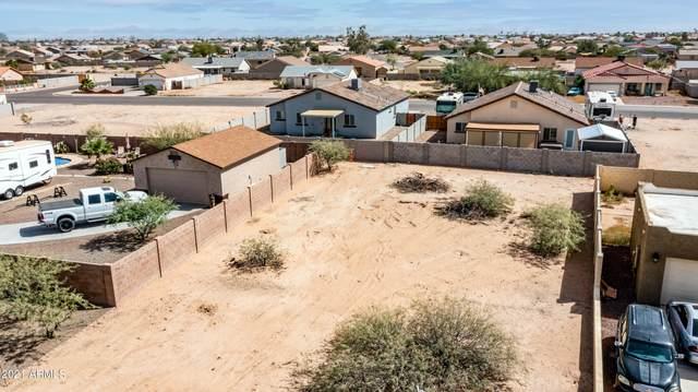14875 S Redondo Road, Arizona City, AZ 85123 (MLS #6304681) :: The Copa Team | The Maricopa Real Estate Company