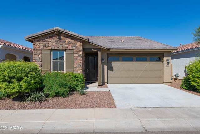 9434 W Meadowbrook Avenue, Phoenix, AZ 85037 (MLS #6304780) :: Yost Realty Group at RE/MAX Casa Grande