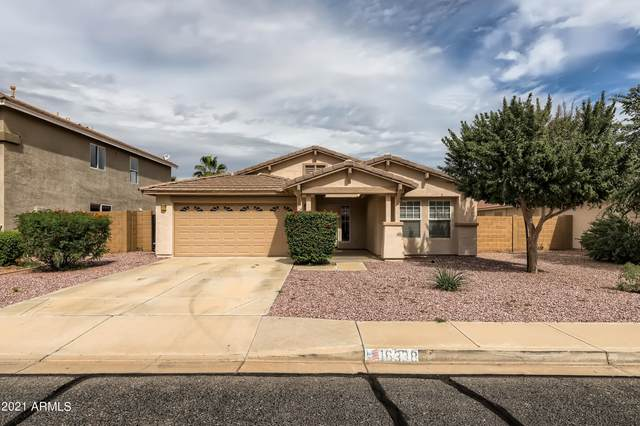 16338 W Rimrock Street, Surprise, AZ 85388 (MLS #6304843) :: Elite Home Advisors