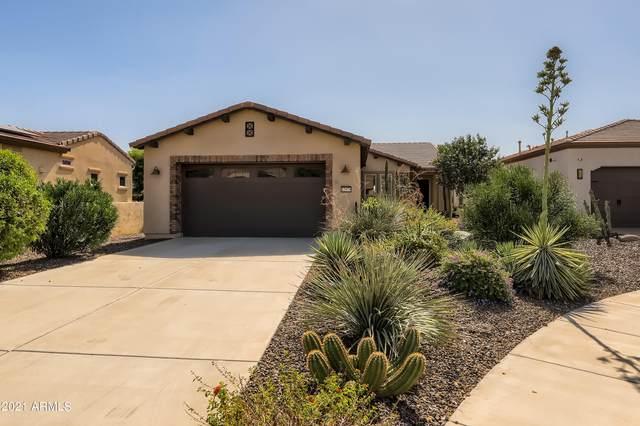 12979 W Roy Rogers Road, Peoria, AZ 85383 (MLS #6304877) :: Elite Home Advisors