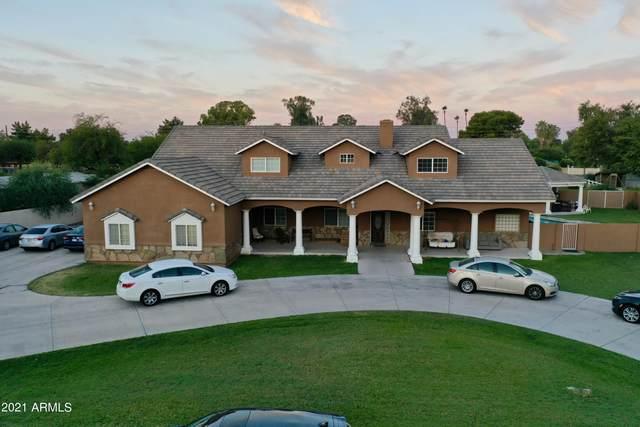 1060 S Robin Lane, Mesa, AZ 85204 (MLS #6304922) :: Fred Delgado Real Estate Group