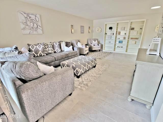 10545 W Granada Drive, Sun City, AZ 85373 (MLS #6305071) :: Elite Home Advisors
