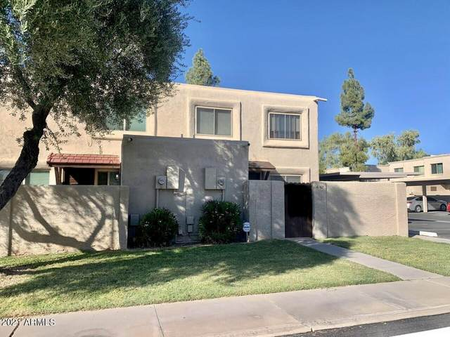 4167 N 81ST Street, Scottsdale, AZ 85251 (MLS #6305101) :: The Luna Team