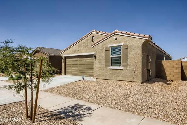 40508 W Jenna Lane, Maricopa, AZ 85138 (MLS #6305120) :: West Desert Group   HomeSmart