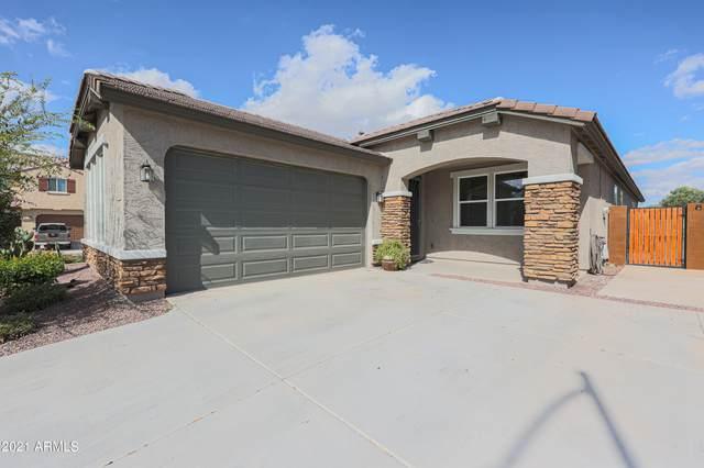 3320 W Fawn Drive, Laveen, AZ 85339 (MLS #6305226) :: Yost Realty Group at RE/MAX Casa Grande
