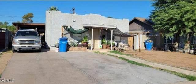 2222 N 21st Place, Phoenix, AZ 85006 (MLS #6305259) :: Hurtado Homes Group