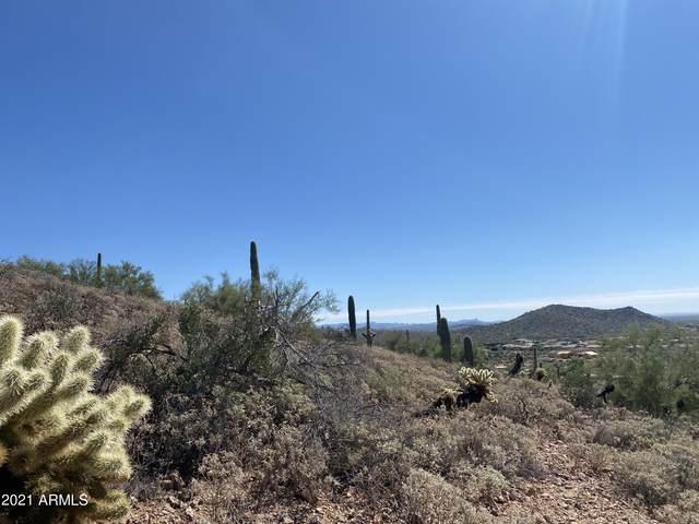 0 E Lazy K Road, Gold Canyon, AZ 85118 (MLS #6305361) :: Klaus Team Real Estate Solutions