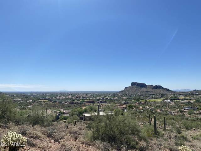 0 E Lazy K Road, Gold Canyon, AZ 85118 (MLS #6305377) :: D & R Realty LLC
