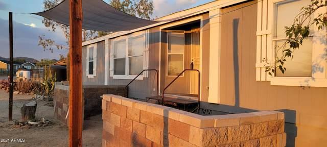 37311 N 20TH Street, Phoenix, AZ 85086 (MLS #6305480) :: The Daniel Montez Real Estate Group