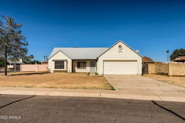 7244 W Yucca Street, Peoria, AZ 85345 (MLS #6305535) :: Klaus Team Real Estate Solutions
