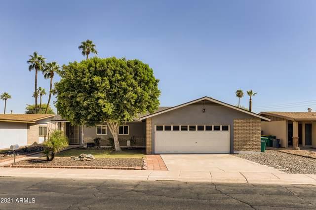 421 S Lila Circle, Litchfield Park, AZ 85340 (MLS #6305575) :: neXGen Real Estate