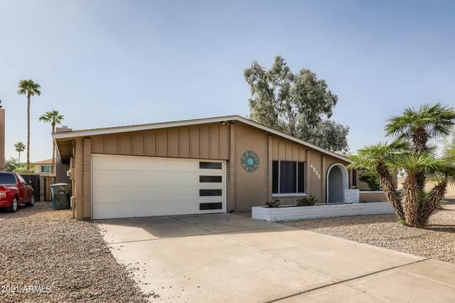 4909 W Torrey Pines Circle, Glendale, AZ 85308 (MLS #6305680) :: Klaus Team Real Estate Solutions