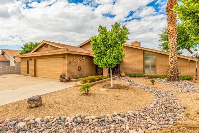 4518 W Frier Drive, Glendale, AZ 85301 (MLS #6305708) :: Klaus Team Real Estate Solutions