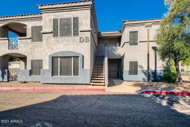 600 W Grove Parkway #1190, Tempe, AZ 85283 (MLS #6305767) :: Zolin Group