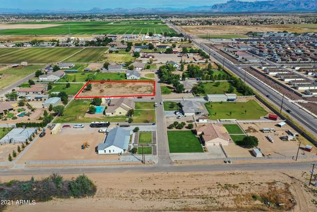36876 N Wyatt Drive, San Tan Valley, AZ 85140 (MLS #6305779) :: D & R Realty LLC