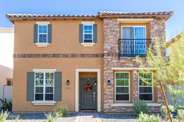 29472 N 123RD Glen, Peoria, AZ 85383 (MLS #6305807) :: Yost Realty Group at RE/MAX Casa Grande