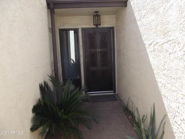 13 E Loma Lane, Phoenix, AZ 85020 (MLS #6305917) :: Yost Realty Group at RE/MAX Casa Grande