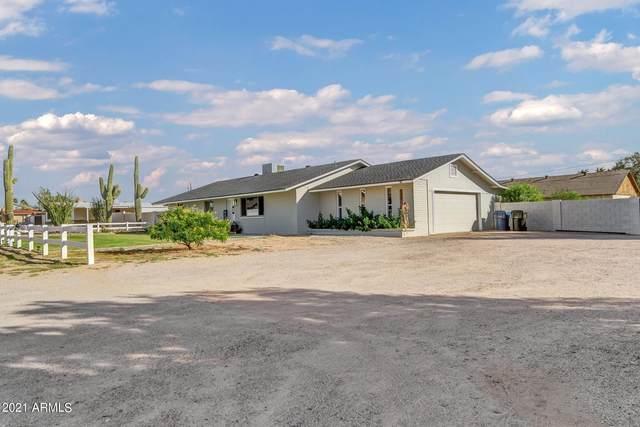 6501 E Hermosa  Vista Drive, Mesa, AZ 85215 (MLS #6305947) :: Dijkstra & Co.
