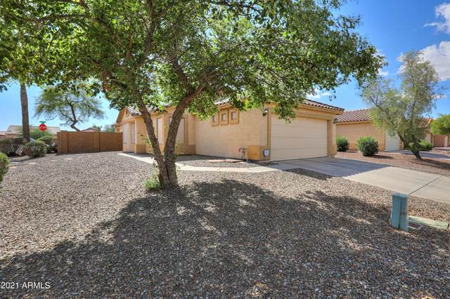 591 W Mirage Loop, Casa Grande, AZ 85122 (MLS #6305957) :: Arizona Home Group