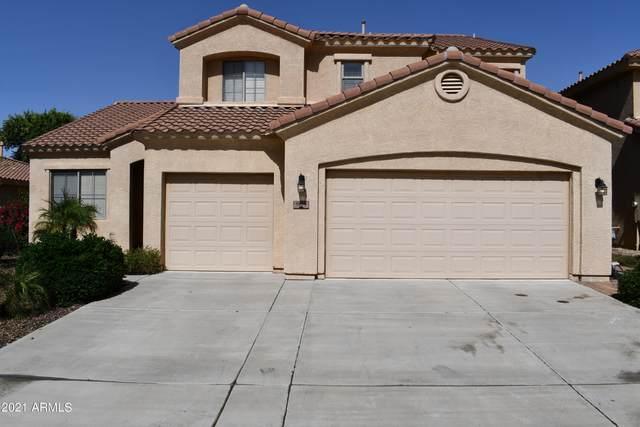 1934 W Bonanza Lane, Phoenix, AZ 85085 (MLS #6306021) :: Elite Home Advisors