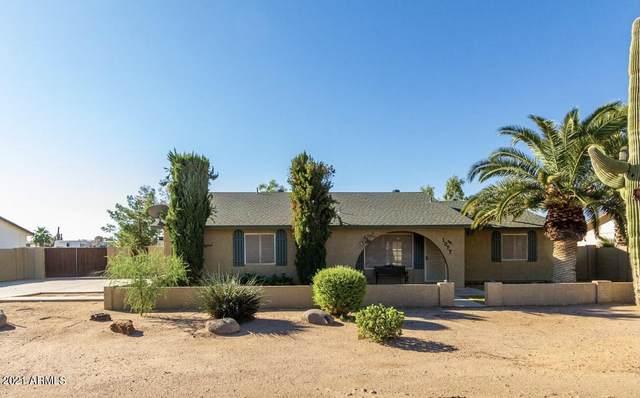 1077 E Mesquite Avenue, Apache Junction, AZ 85119 (MLS #6306063) :: Yost Realty Group at RE/MAX Casa Grande