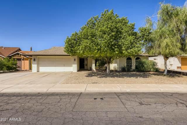 6416 W Port Royale Lane, Glendale, AZ 85306 (MLS #6306112) :: Long Realty West Valley