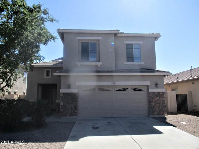 261 W Kona Drive, Casa Grande, AZ 85122 (MLS #6306152) :: Elite Home Advisors