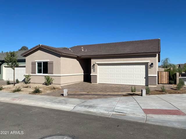 630 W Beverly Road, Phoenix, AZ 85041 (MLS #6306235) :: The Laughton Team