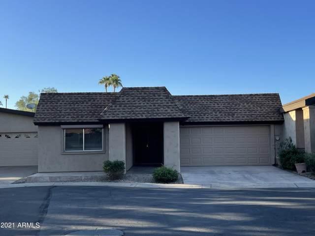 7953 E Vista Drive, Scottsdale, AZ 85250 (MLS #6306289) :: Elite Home Advisors