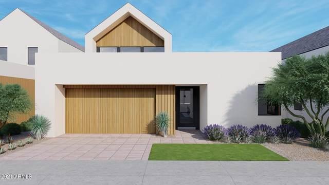 1734 E Winchcomb Drive, Phoenix, AZ 85022 (MLS #6306300) :: Dijkstra & Co.