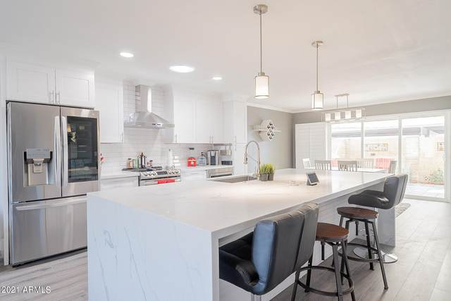 5120 N 81ST Street, Scottsdale, AZ 85250 (MLS #6306313) :: Yost Realty Group at RE/MAX Casa Grande